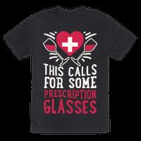 This Calls For Some Prescription Glasses