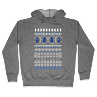 Merry Whomas Sweatshirt