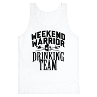 Weekend Warrior Drinking Team