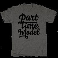 Part Time Model