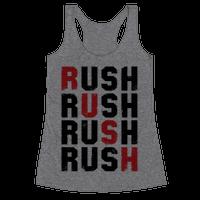 Rush (Vintage)