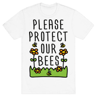 Please Protect Our Bees