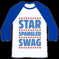 Star Spangled Swag