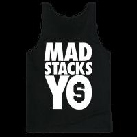 Mad Stacks, Yo