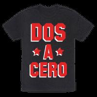 Dos a Cero