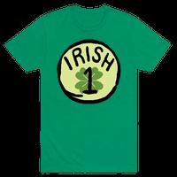 Irish 1 (St. Patricks Day)