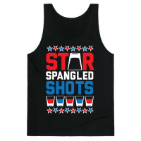 Star Spangled Shots