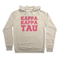 6f457b5ca511 Kappa Kappa Tau Killer Sorority Crewneck Sweatshirt