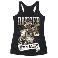 Danger My Ally