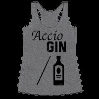 Accio GIN