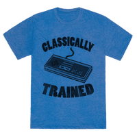 I'm Classically Trained
