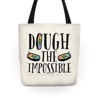 Dough The Impossible