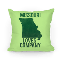 Missouri Loves Company