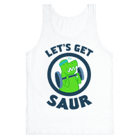 Let's Get Saur