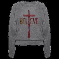 Believe (Floral)