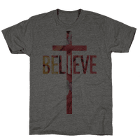 Believe (Floral)