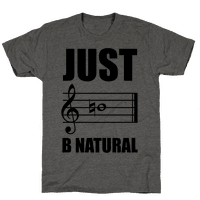 Just B Natural