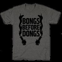 Bongs Before Dongs