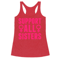 Support All Sisters