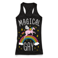 Magical Gay