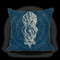 Cthulhu Star Chart