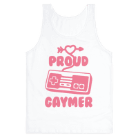 Proud Gaymer