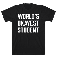 World's Okayest Student