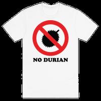 No Durian