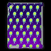 Gooey Pixel Star (Pattern)