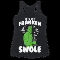 Let's Get Franken-Swole