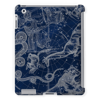 Blue and White Constellations