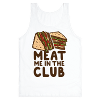 Meat Me in the Club