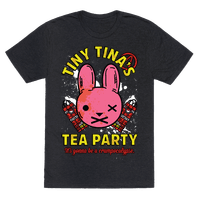 Tiny Tina's Tea Party