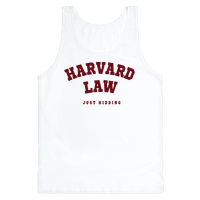 Harvard Law JK