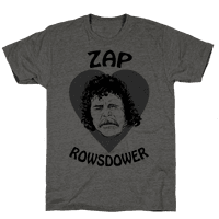 My Heart Belongs to Zap Rowsdower