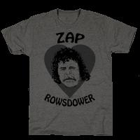 My Heart Belongs to Zap Rowsdower