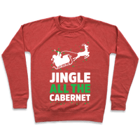 Jingle All the Cabernet