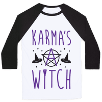 Karmas A Witch
