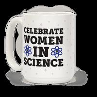 Celebrate Women In Science