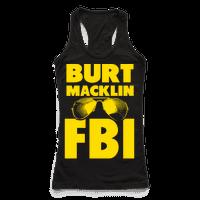Burt Macklin FBI