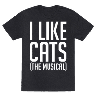 I Like Cats The Musical