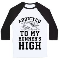 Addicted To My Runner's High