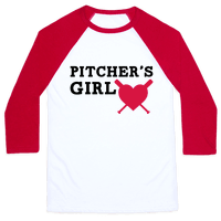 Pitcher's Girl