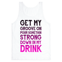 Get My Groove On