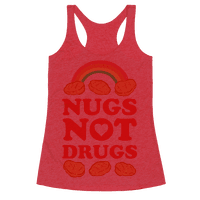 Nugs Not Drugs