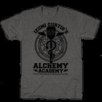 Izumi Curtis's Alchemy Academy