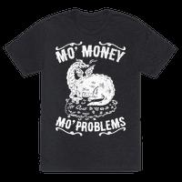 Mo' Money Mo' Problems Dragon Hoard