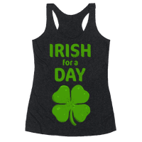Irish For a Day!