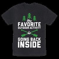 Outdoor Activity