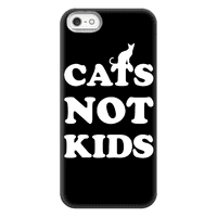 Cats Not Kids Phonecase